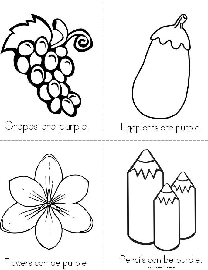 The Color Purple Pages