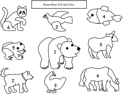 Trend Brown Bear Coloring Pages 43 For Oloring Pages Free
