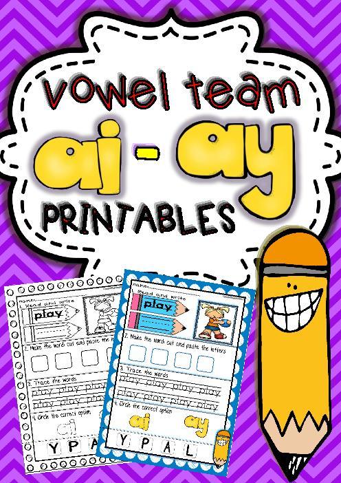 Vowel Team (ai