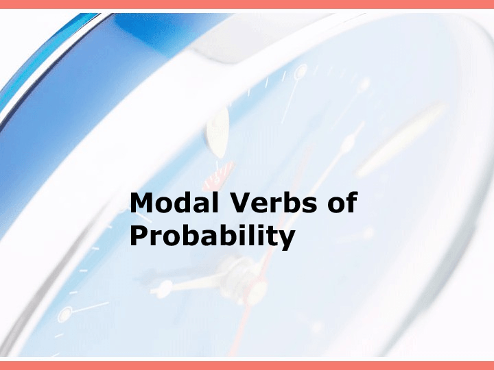 Worksheet  The Day Before You Came (modal Verbs Of Probability)