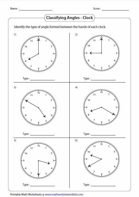 16 Best Geometry Images On Free Worksheets Samples
