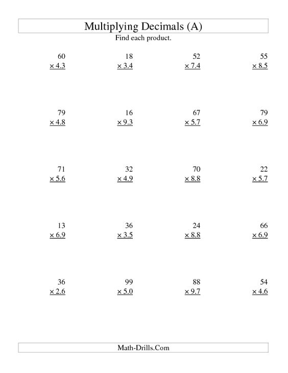 28 Divide Decimals Worksheet, Long Division Worksheets! Division