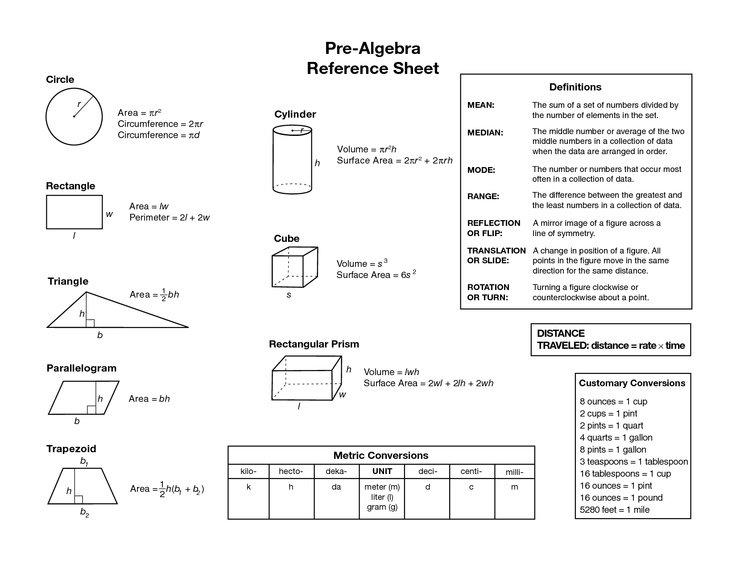 8th Grade Math  B 8th Grade Math  B  Worksheets And Learning Tools