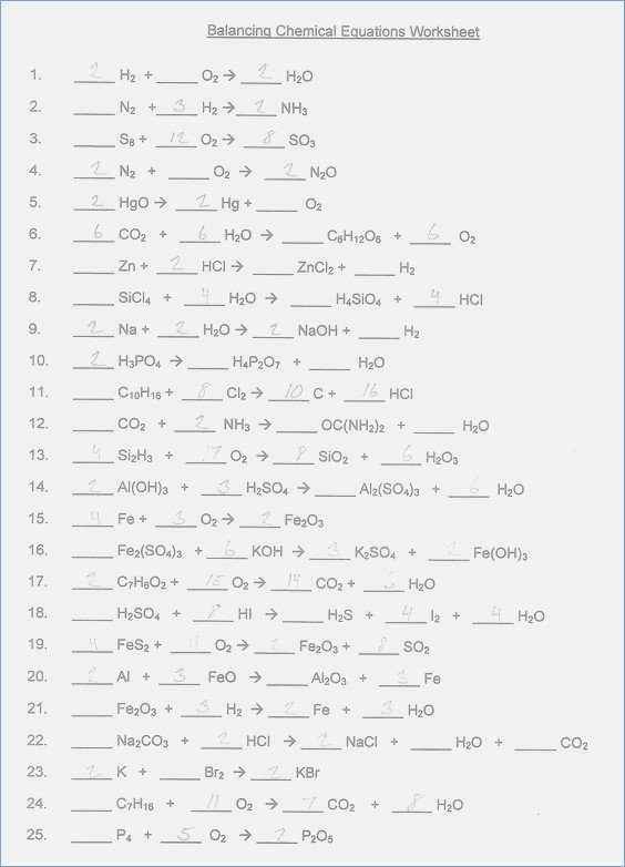 Balancing Nuclear Reactions Worksheet – Careless Me