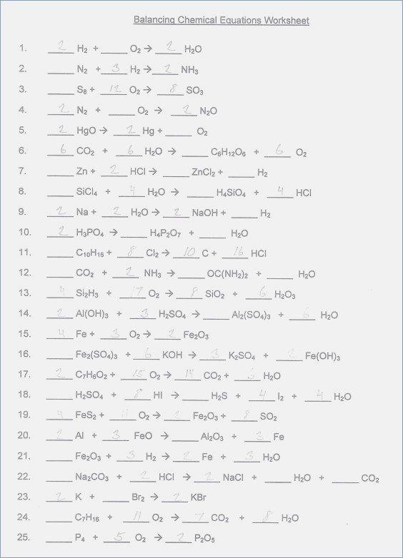Balancing Nuclear Reactions Worksheet – Careless Me