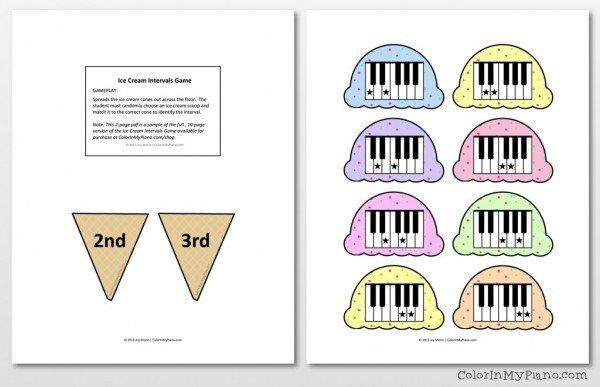 Beginner Piano Worksheets Photos