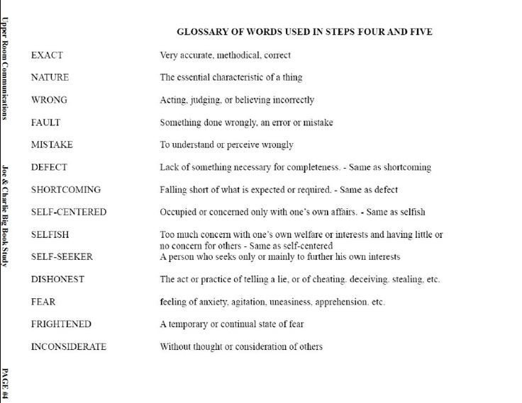 Step 2 Aa Worksheets
