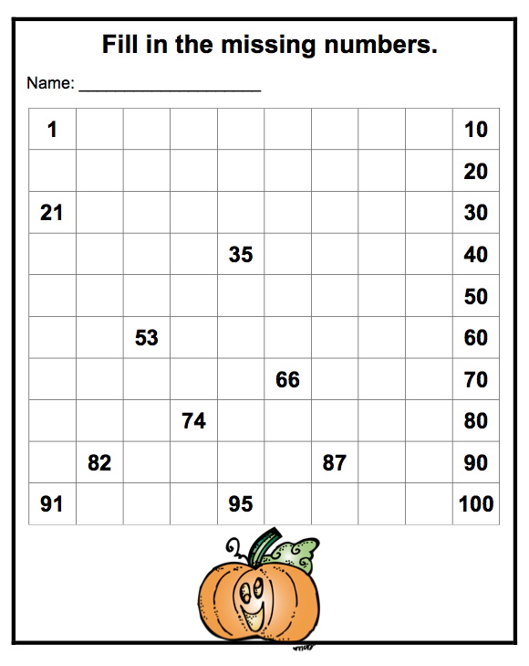Best Photos Of Number Tracing Worksheets 1