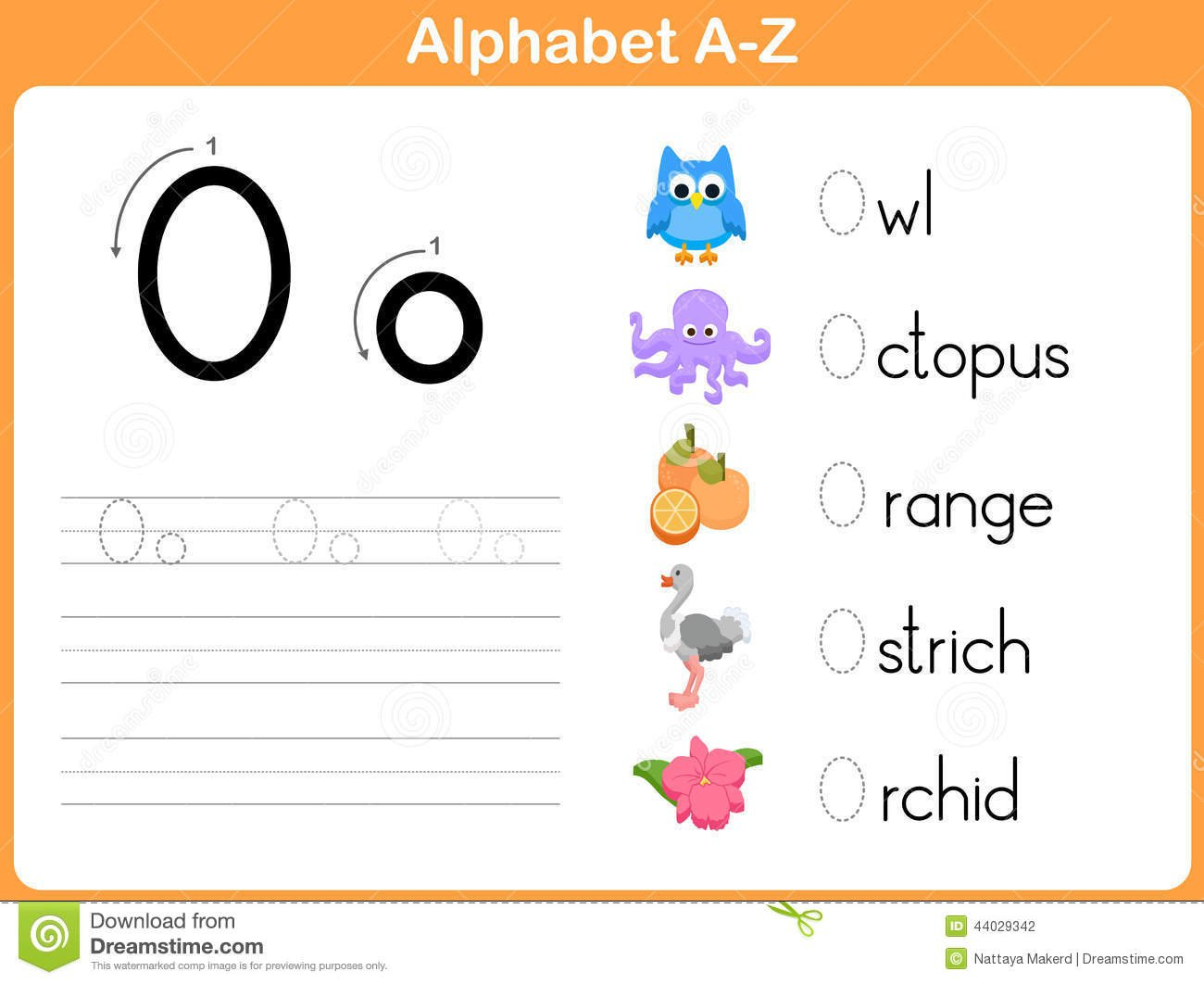 Bunch Ideas Of Alphabet Tracing Worksheets A Z Also Letter