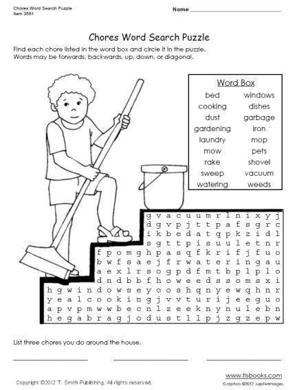 Choreswordsearchlarge Jpg