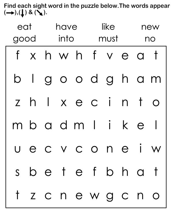 Christmas Worksheet For Young Learners