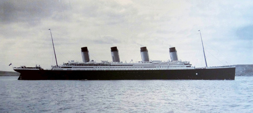 Famous Ocean Liner Math Worksheet Answers Photos