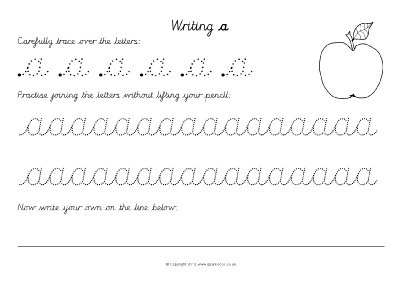 Ideas Collection Cursive Writing Numbers Worksheets About Format