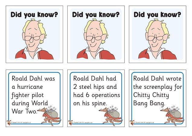 Ideas Of Roald Dahl Worksheets Ks1 In Format