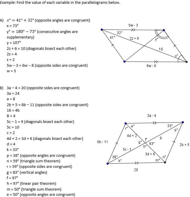 Math Ii Course Materials