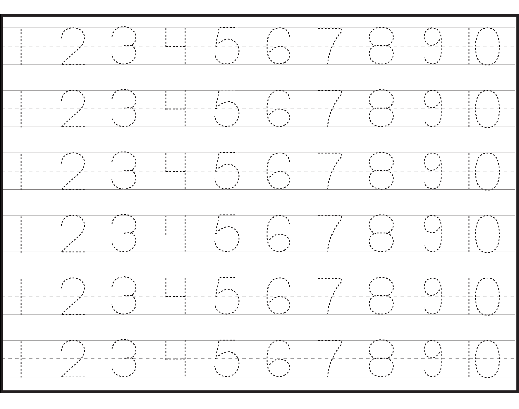 Pre Kindergarten Worksheets Printables The Best Worksheets Image