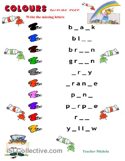 Printable Alphabet Assessment