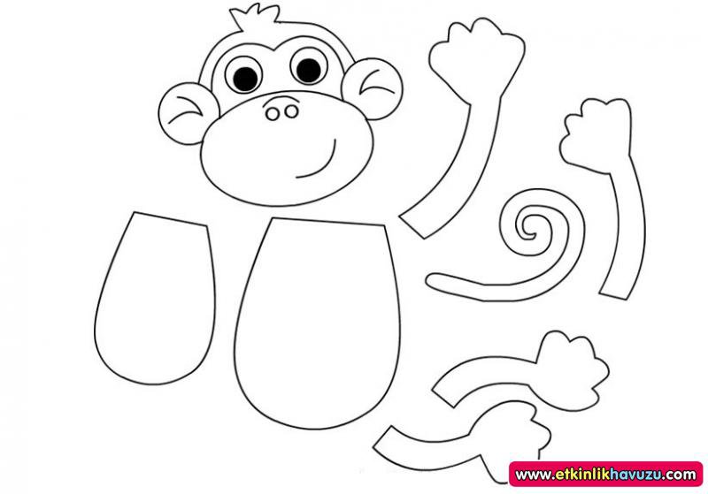 Printable Cut And Paste Worksheets Worksheets For All