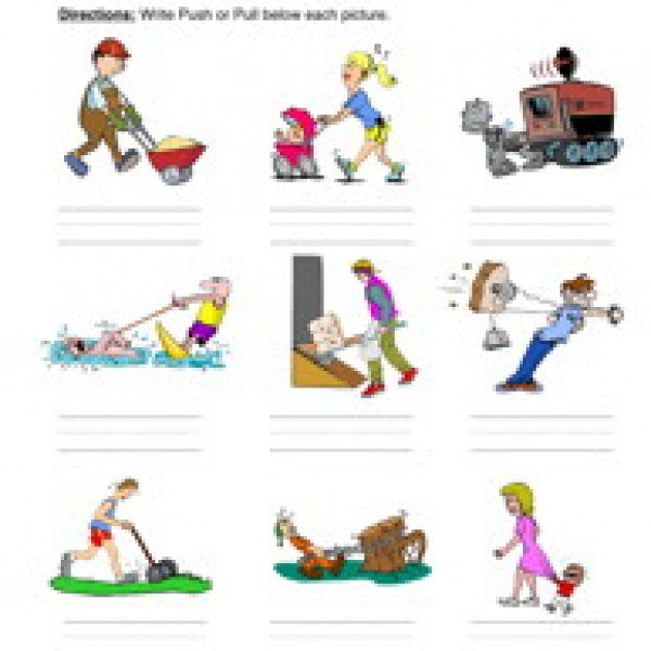 Printables force and motion worksheets messygracebook thousands printables force and motion worksheets messygracebook thousands ibookread PDF