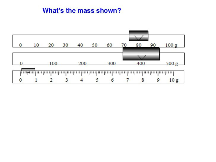 Reading A Triple Beam Balance Worksheet Worksheets For All