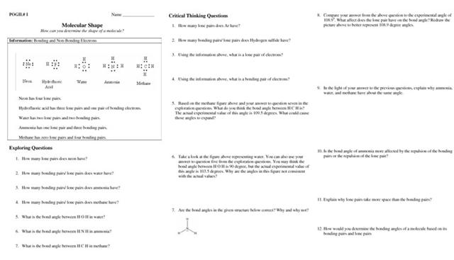 Molecular Geometry Worksheet Answers Polarity Education Chart further Worksheets Shapes Of Molecules Worksheet Laurenpsyk Free Worksheets as well Chemical Energy Lewis Mspartners Worksheet Picturesque moreover 6 5 Practice Worksheet B  Polarity And Intermolecular Forces   FREE likewise Printables  Molecular Geometry Worksheet  Mywcct Thousands of together with Bonds Structure Lewis Mspartners Worksheet Picturesque as well Molecular Geometry Pogil Answers    GolfClub moreover Intermolecular forces Worksheet Answers Awesome Molecular Geometry likewise Worksheet 15 Molecular Shapes additionally 20 Molecular Geometry S together with  besides Intermolecular forces Worksheet Answers Awesome Molecular Geometry furthermore  together with Chemistry A Study Of Matter Worksheet Molecular Geometry And additionally  in addition Molecular Geometry Worksheets Answer Key. on molecular geometry worksheet with answers