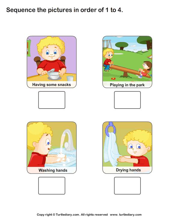 Worksheets On Personal Hygiene Worksheet