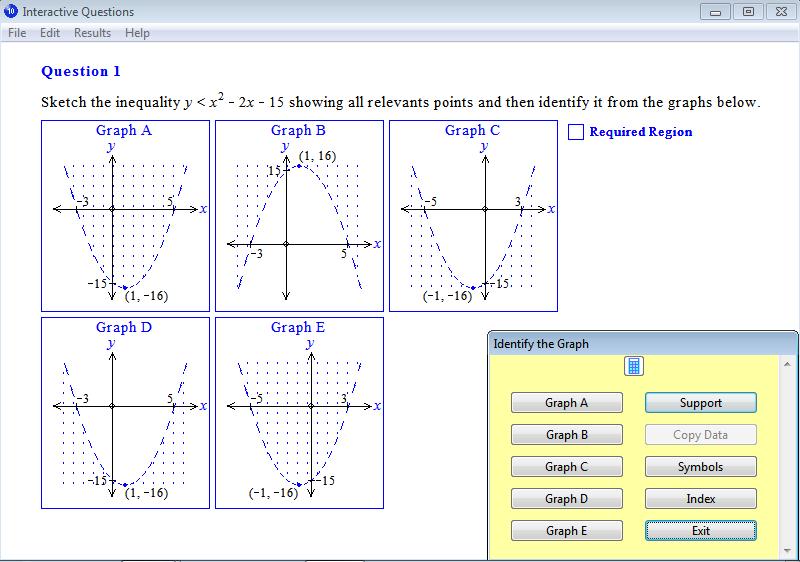 Year 10 Interactive Maths Software, Mathematics Software Or Math