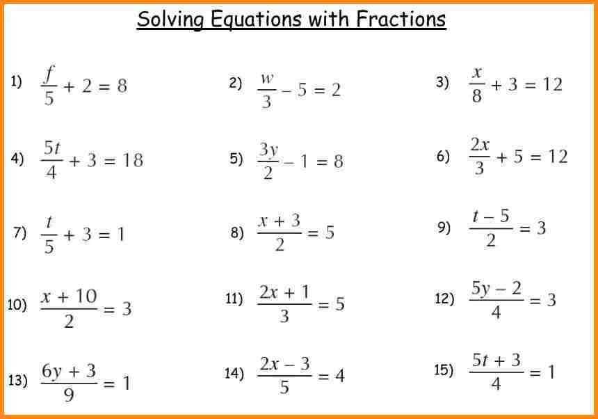 10th Grade Worksheets Math  10th  Best Free Printable Worksheets