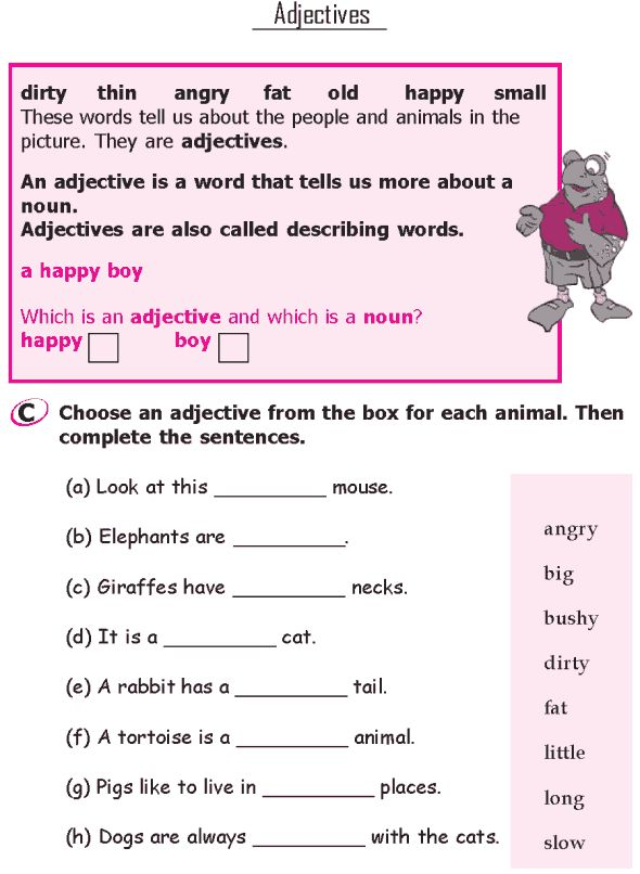 164 Best Grade 1 Images On Free Worksheets Samples