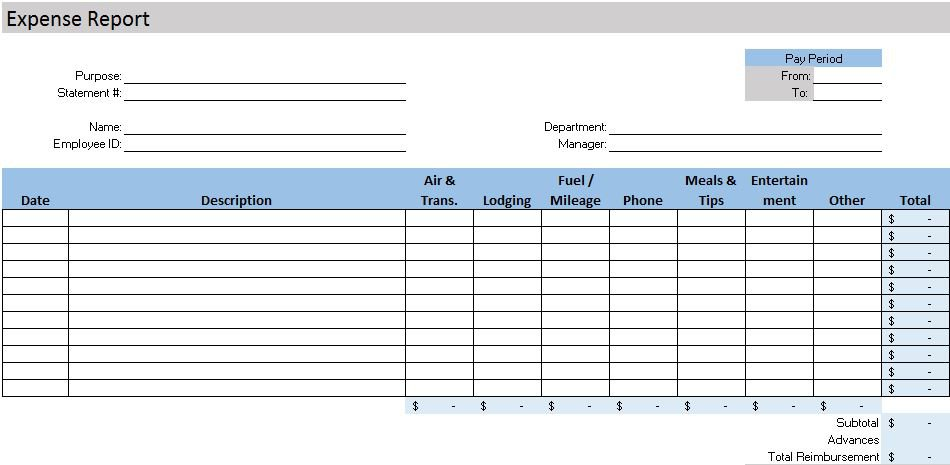 Accounting Worksheet Excel Template Free Accounting Templates In