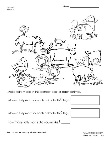 Animal Characteristics Worksheets Worksheets For All