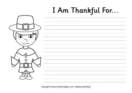 Be Thankful ~  Thanksgiving