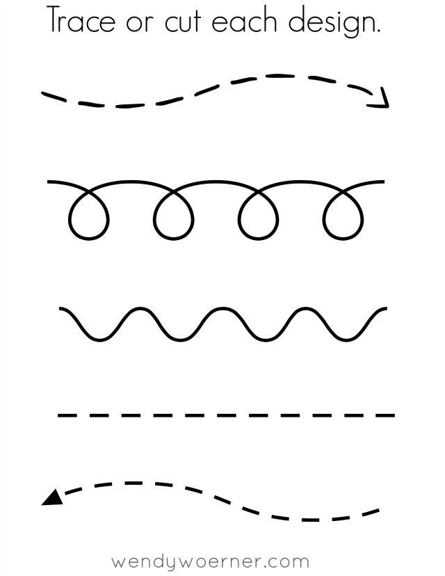 Best 25 Printable Preschool Worksheets Ideas On Free Worksheets Samples Color