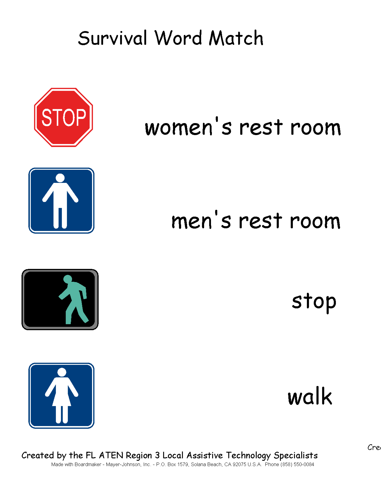 Best Solutions Of Community Signs Worksheets Also Example