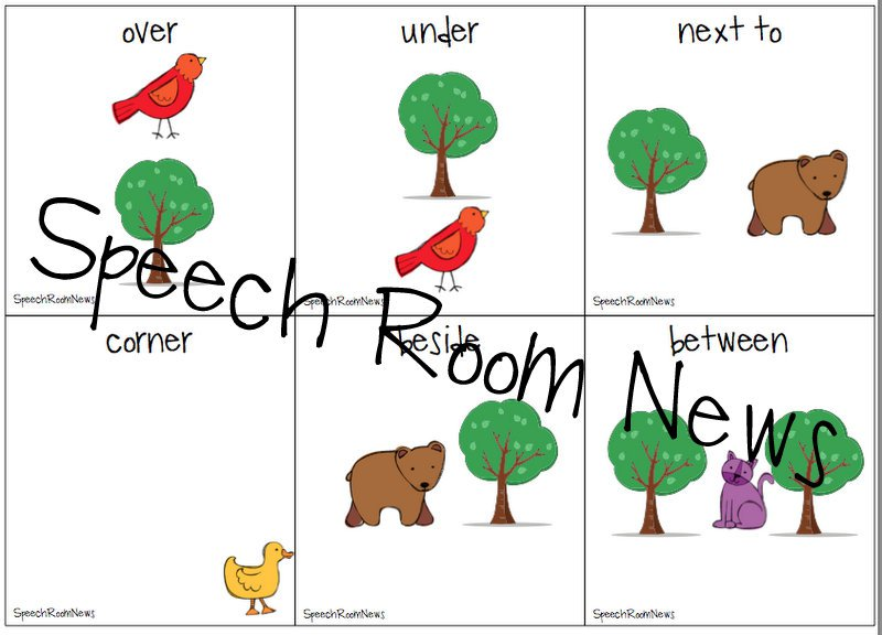 Brown Bear, Brown Bear {preschool Book Companions}