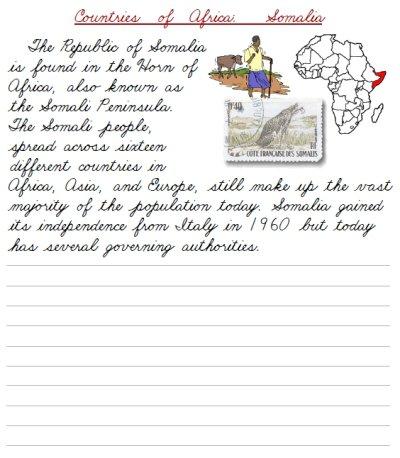Cursive Paragraph Worksheets Free Worksheets Library Download