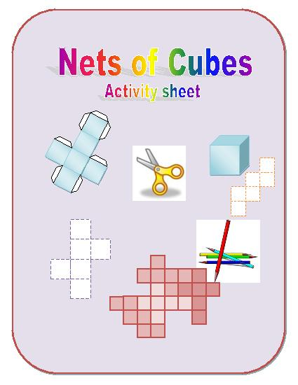 Freebie! Here Are Some Cutting, Folding, Writing, And Coloring