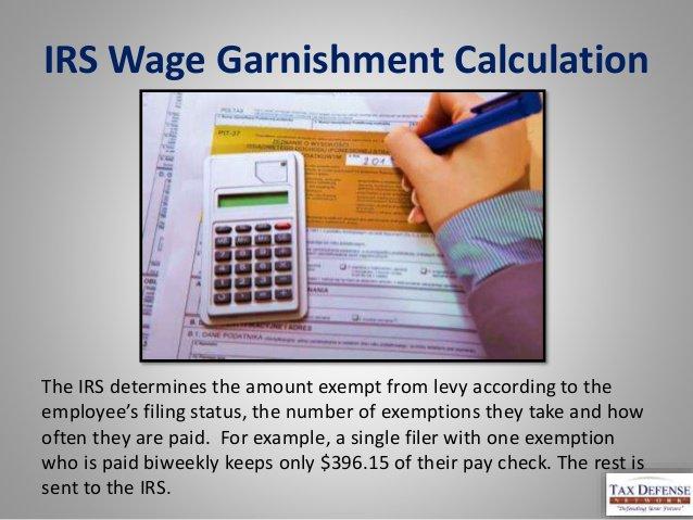 Garnishment Calculation Worksheet Worksheets For All