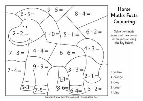 Maths Worksheet Year 2 Printables
