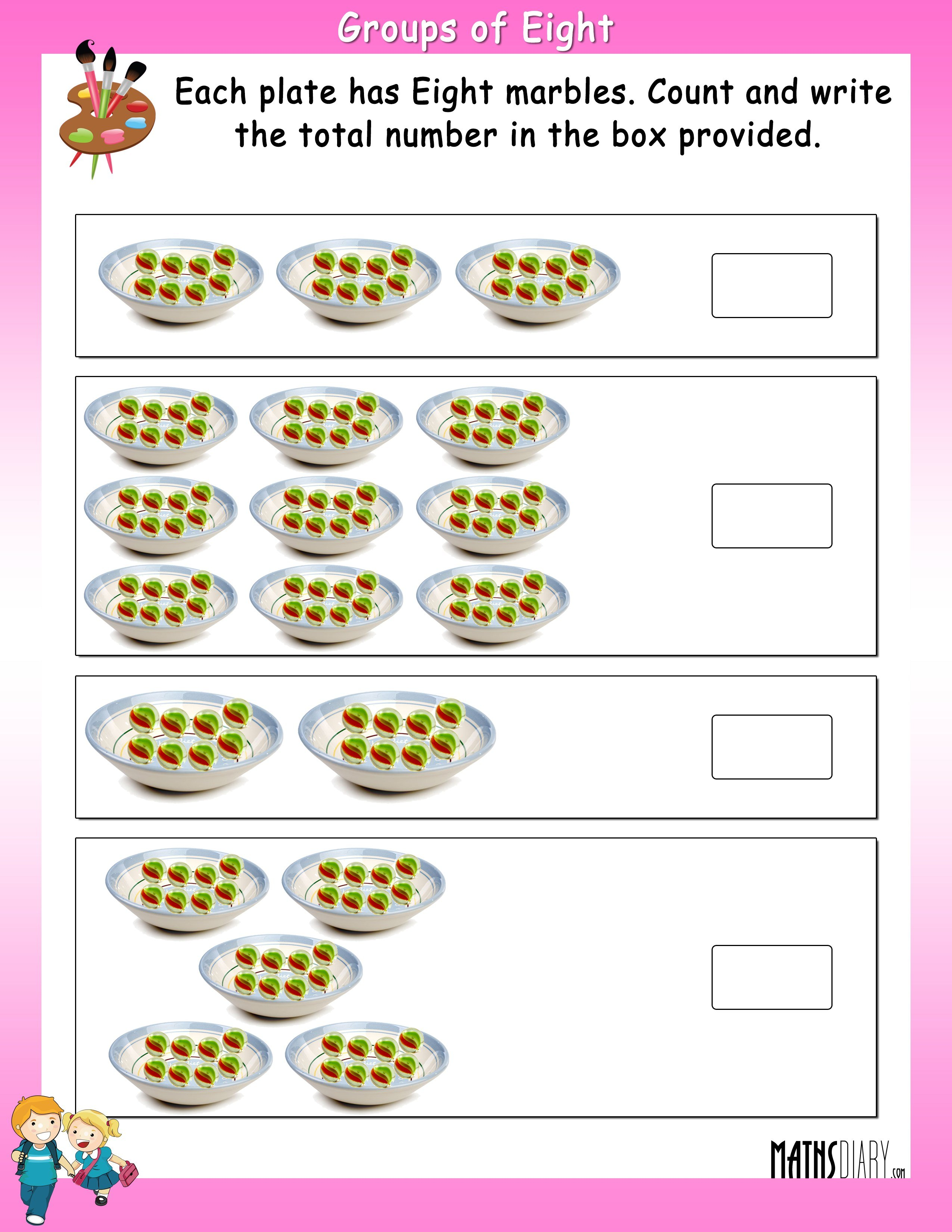 Multiplication For Grade 2 The Best Worksheets Image Collection