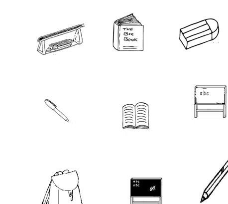 Objects Worksheet