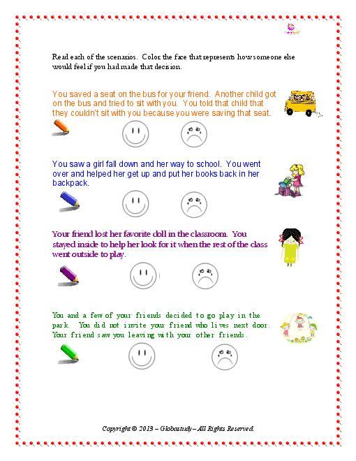 Skills Worksheet Critical Worksheets For All