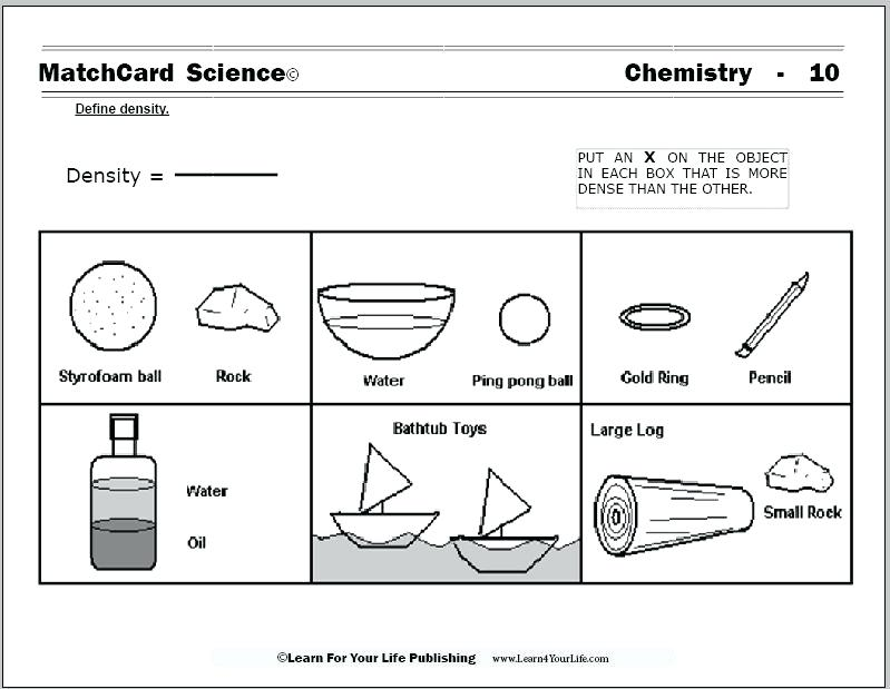 Volume By Water Displacement Worksheet Together With Worksheet