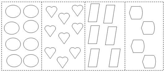 Worksheet On Identify Number 9