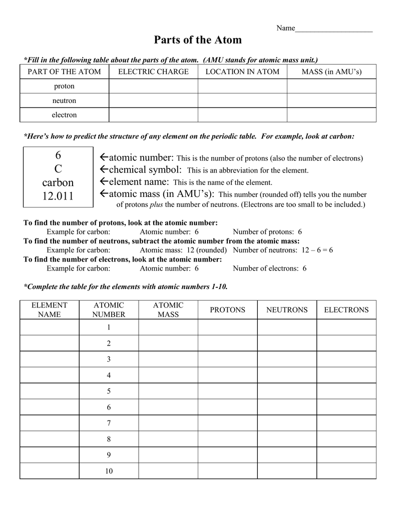 010212868 1 Png Parts Of An Atom Worksheet