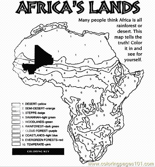 187 Best Geography Images On Free Worksheets Samples