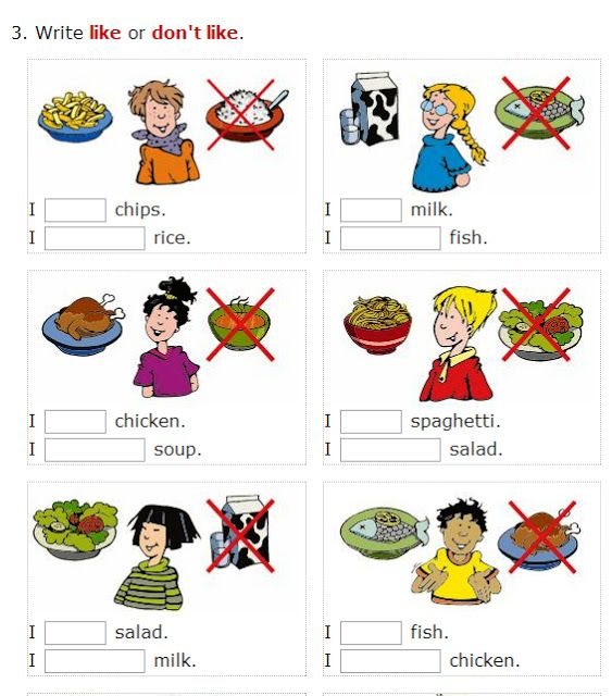 18 Best Images About Cooking On Free Worksheets Samples