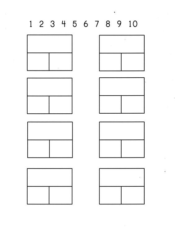 28 Images Of Blank Domino Template