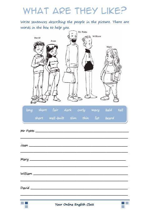 316 Best Descriptive Writing Images On Free Worksheets Samples