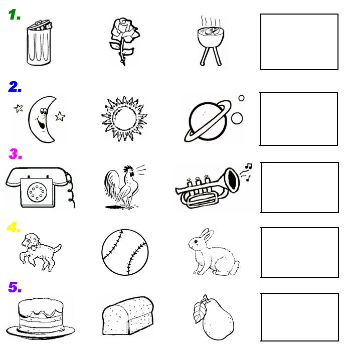 5 Senses Coloring Pages For Preschoolers Lovely Preschool 5 Senses